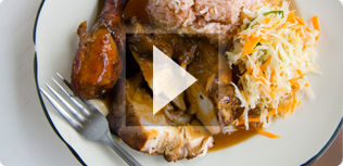 World Way West Grill - Click Here to Watch Video